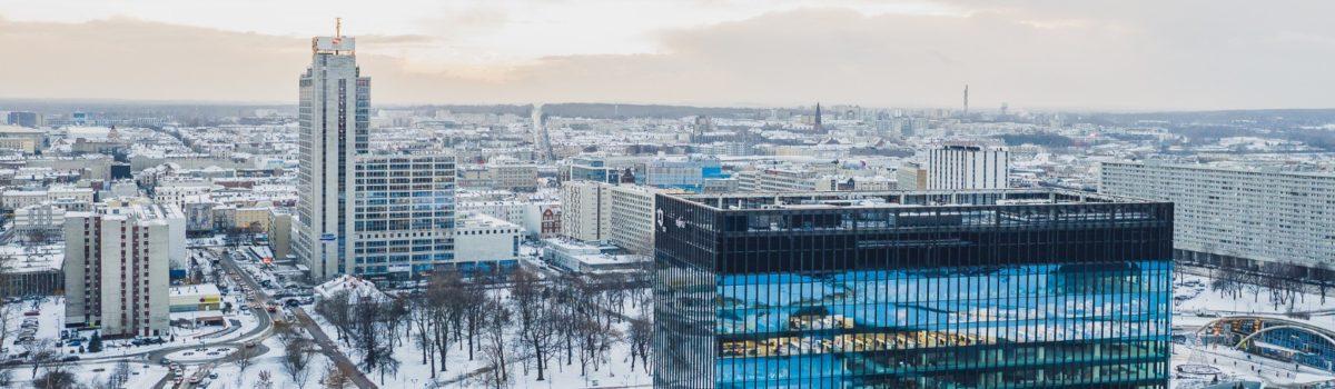 Katowice gotowe – zima nie zaskoczy drogowców