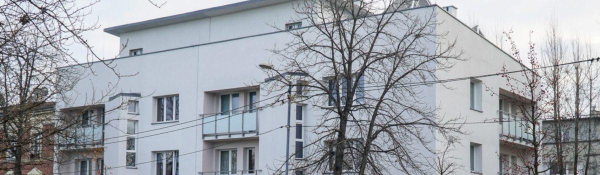 Katowice inwestują w termomodernizację budynków