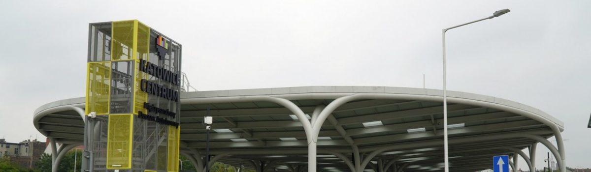 Centrum Przesiadkowe Sądowa z nowymi przewoźnikami