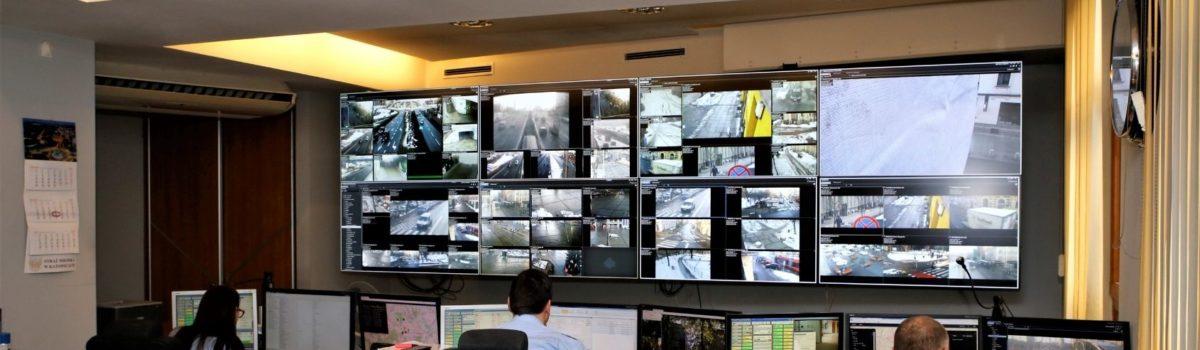 Jeszcze bezpieczniej w Katowicach – 48 nowych kamer monitoringu miejskiego!