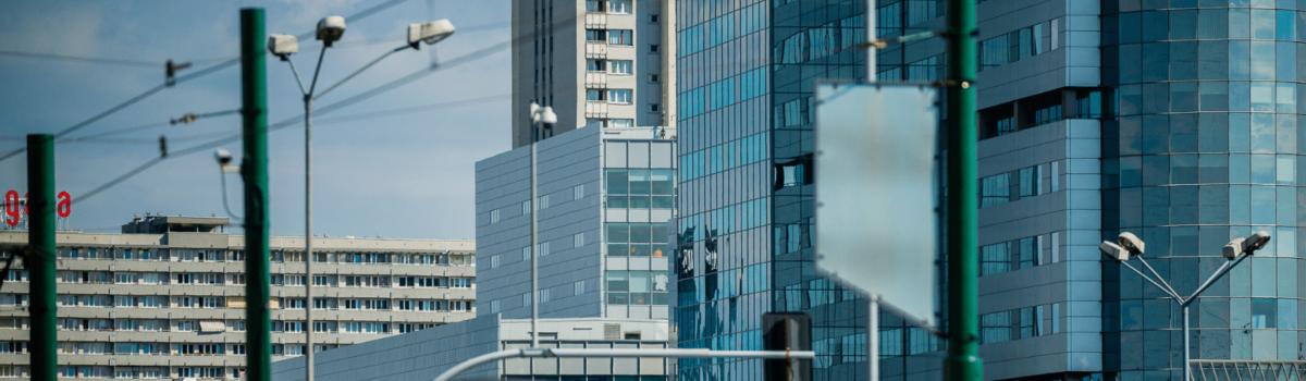 SD Worx otwiera nowe biuro w Katowicach