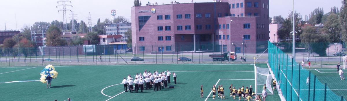 Katowice remontują boiska